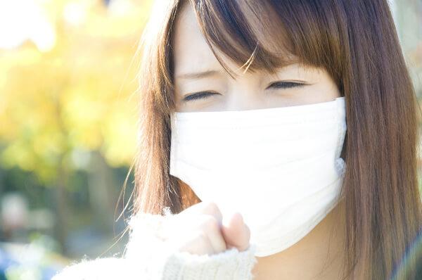 風邪について